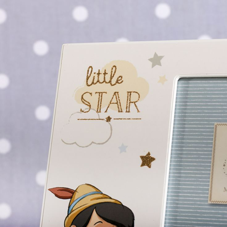 Disney Pinocchio Little Star Photo Frame product image