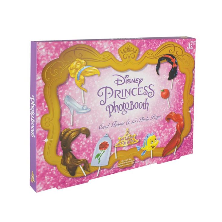 Disney Princess Photo Booth product image