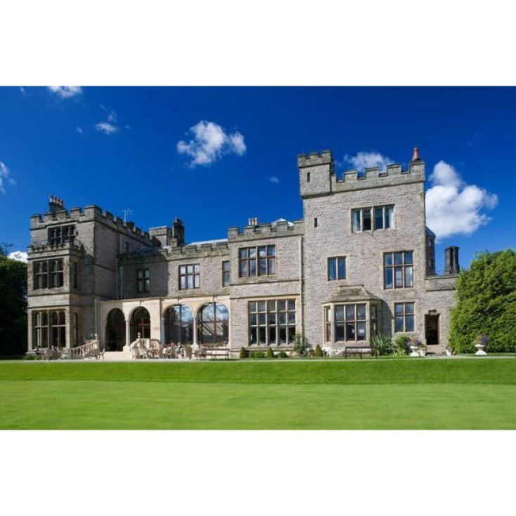 One Night Spa Break with Dinner at Armathwaite Hall Hotel product image