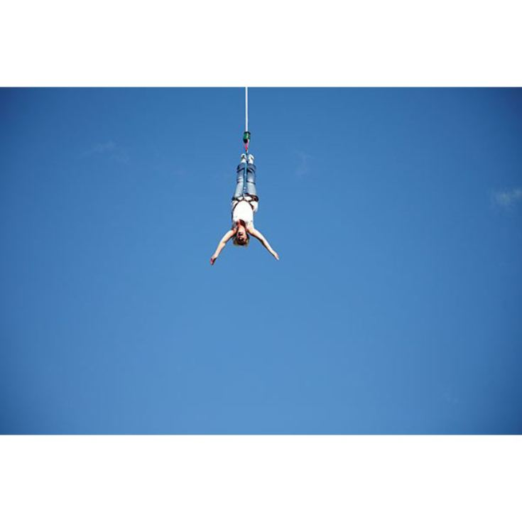 Bungee Jump Experience - Special Offer product image