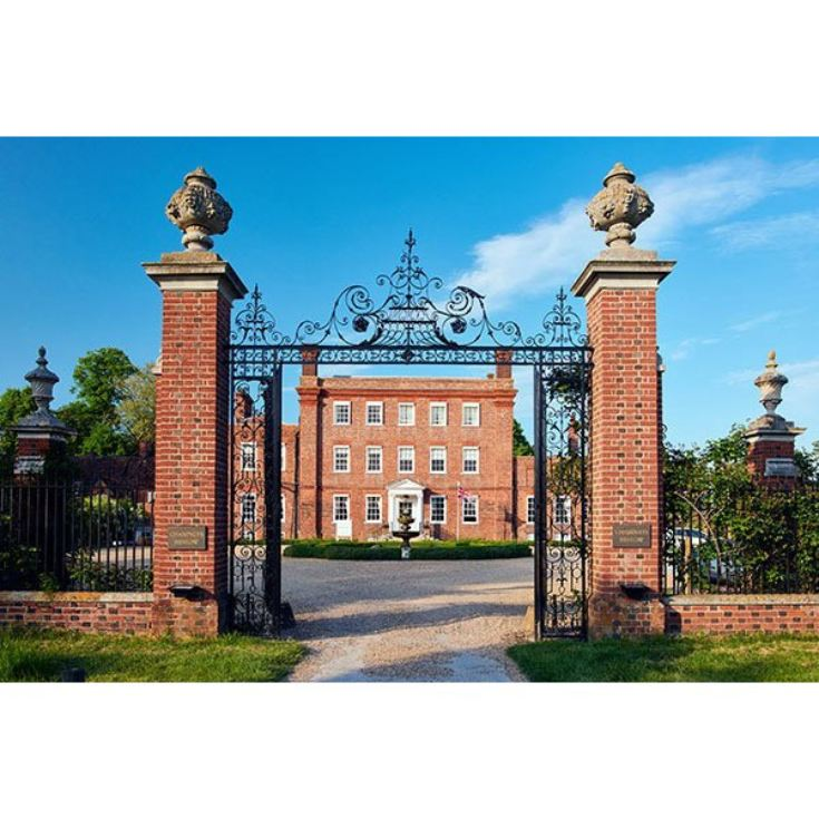 Champneys One Night Spa Break with Dining for Two product image