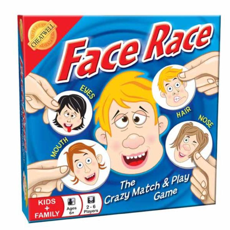 Face Race Game product image
