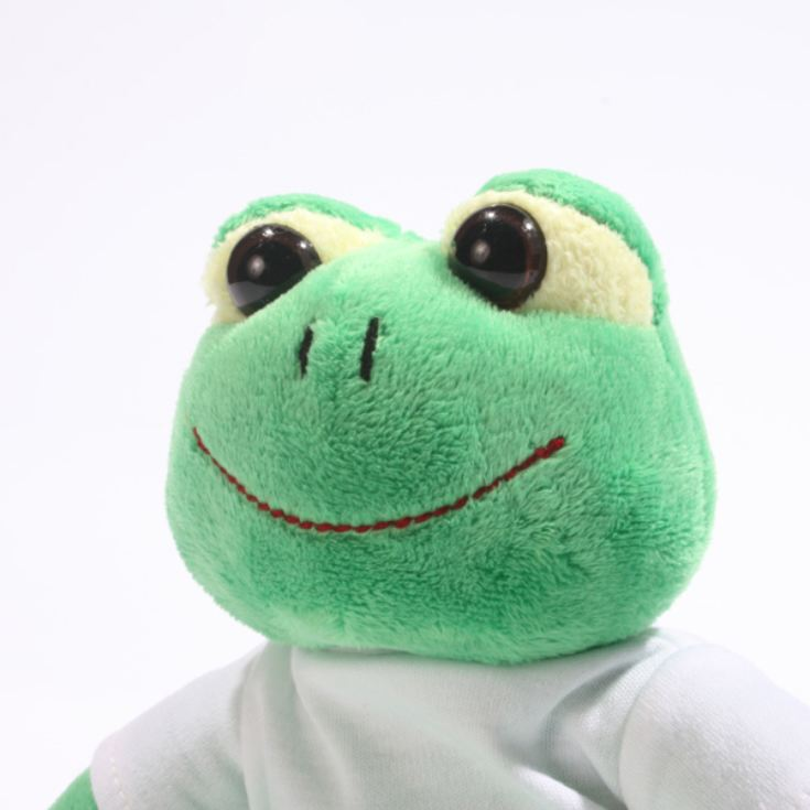 Personalised Happy Frog product image