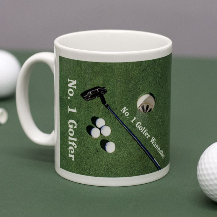 Personalised Sports Mug product image