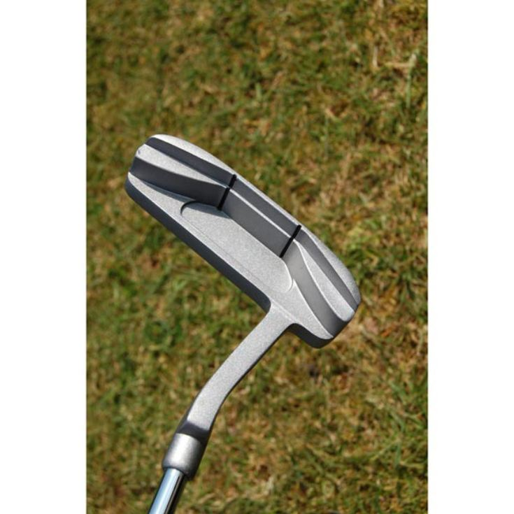 Engraved Golf Putter product image