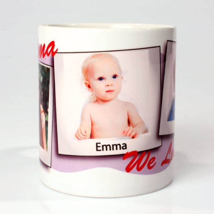 Grandparent Photo Mug product image
