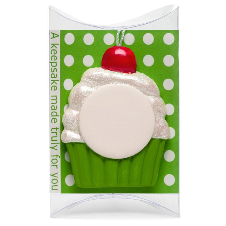 Mother's Day Cupcake Hanging Ornament product image