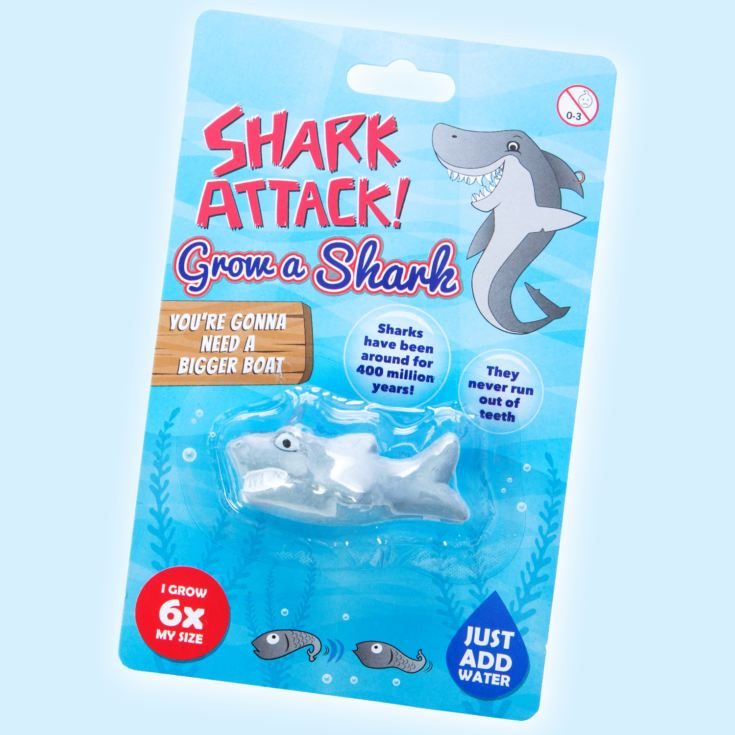 Grow A Shark product image
