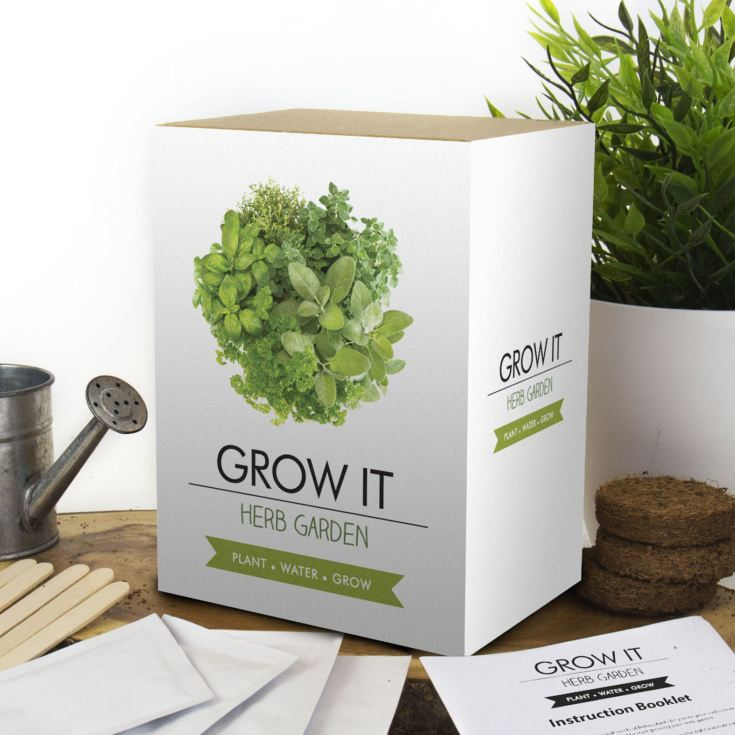 Grow Your Own Herb Garden product image