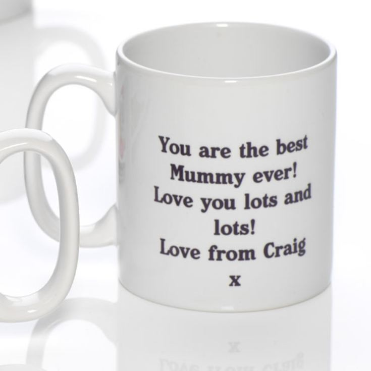 I Love My...Mug product image