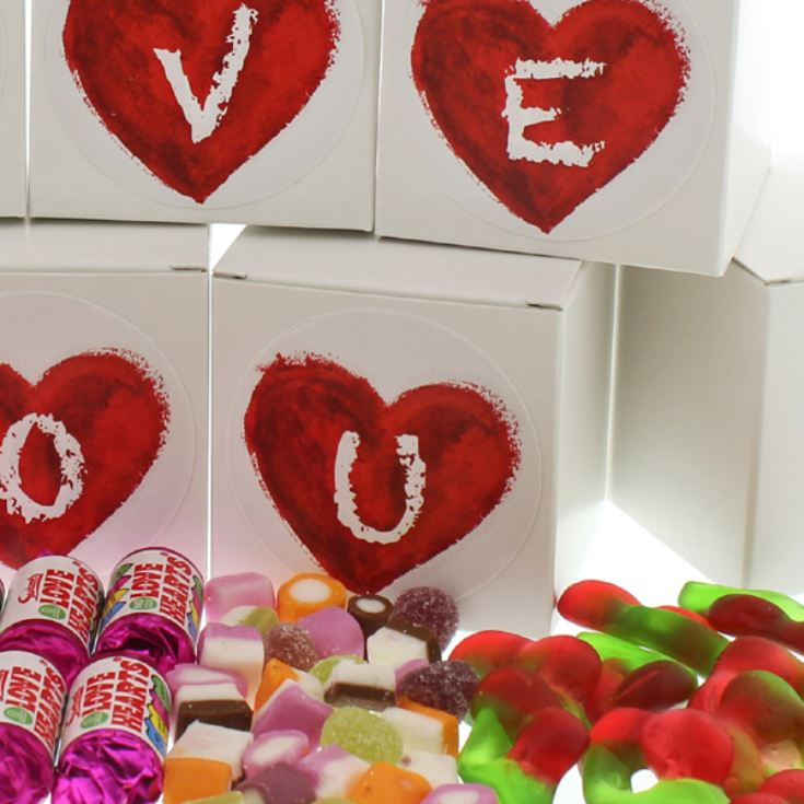 I Love You Sweets product image
