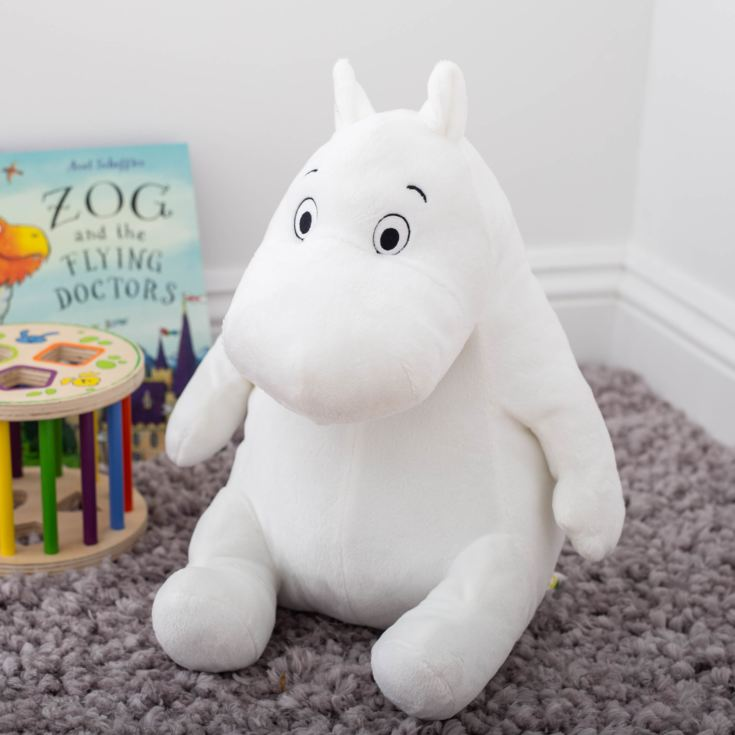 Moomin Soft Toy - 13 inch product image