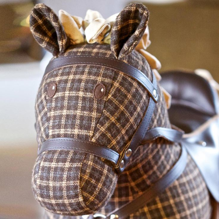 Tennyson Rocking Horse 36 Months + product image