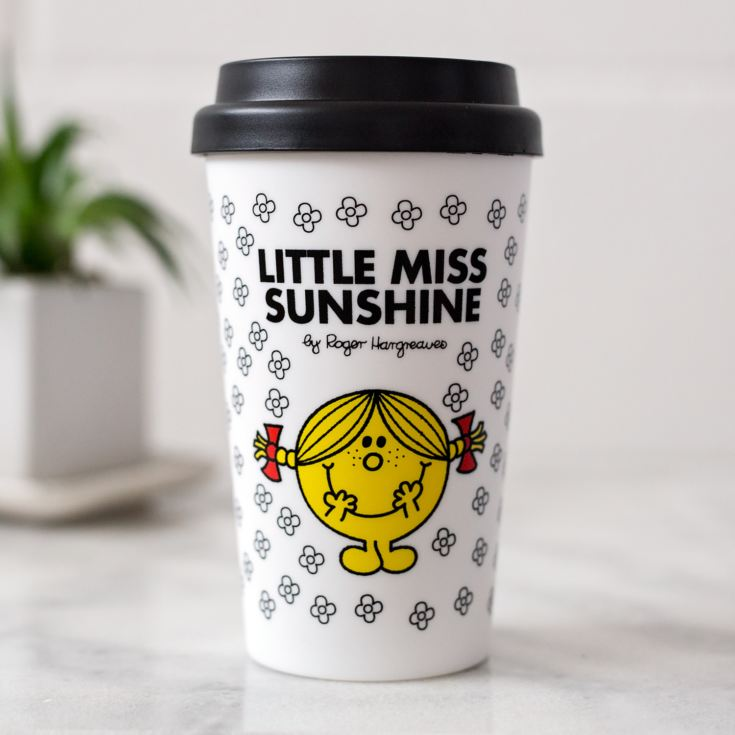 Little Miss Sunshine Travel Mug product image