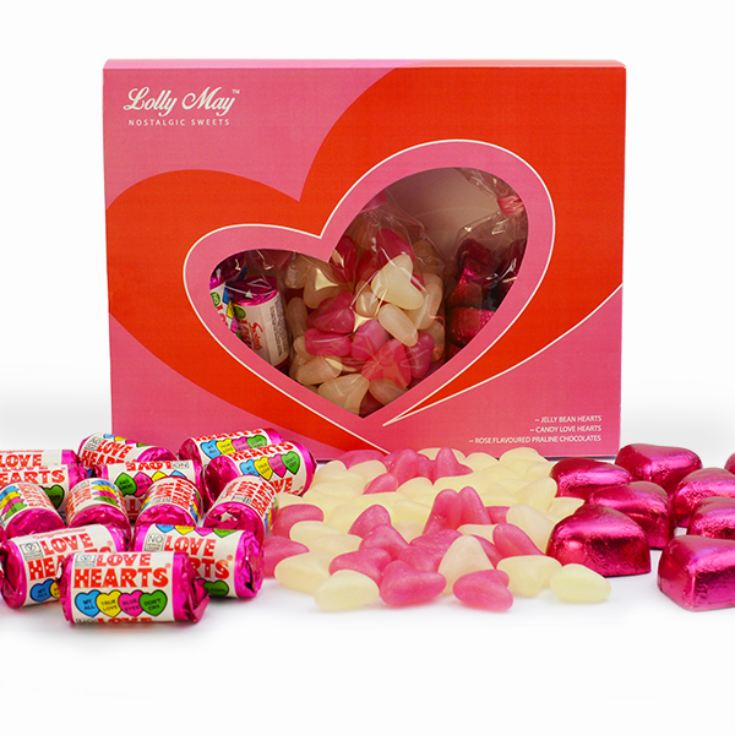 Love Lolly May Personalised Sweet Box product image
