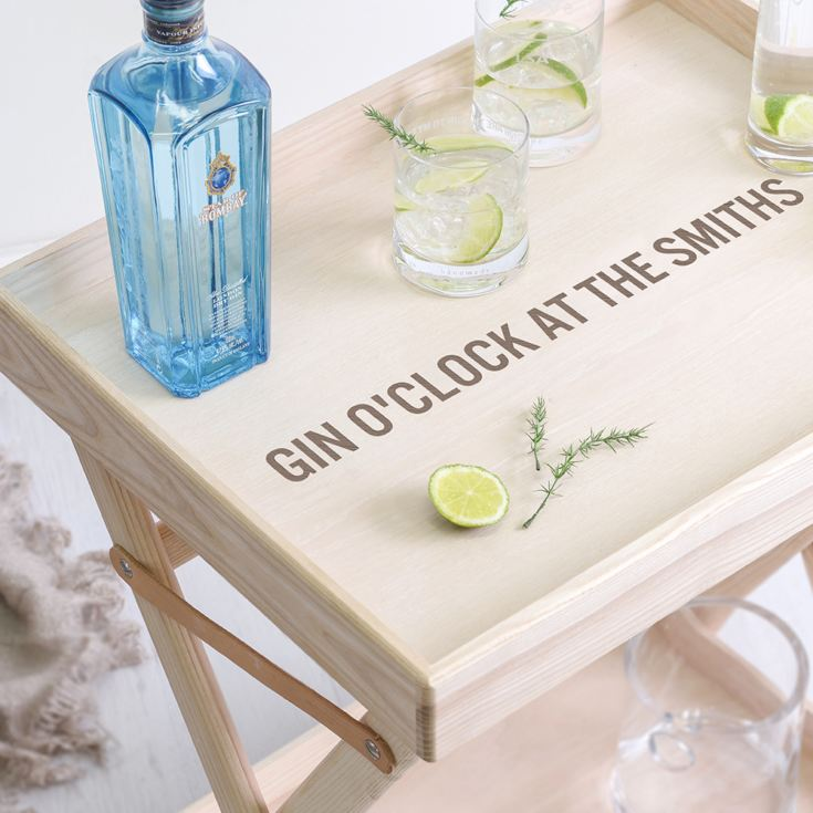 LSA Personalised Gin Grand Serving Set product image