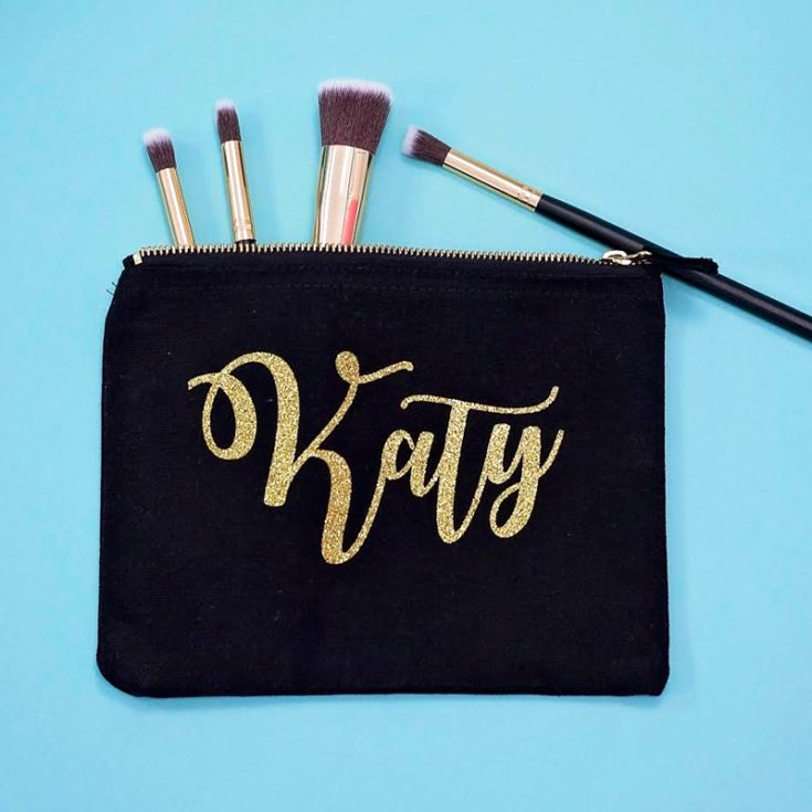 Personalised Make Up Bag product image