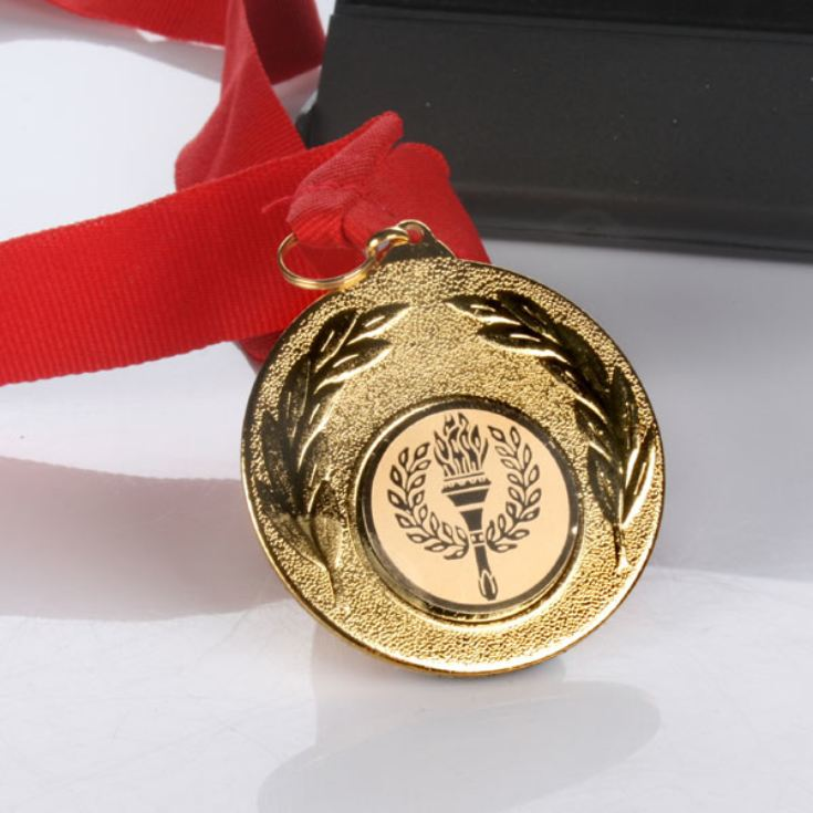 Personalised Medal product image