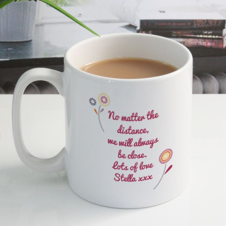 Mother's Day Butterfly Mug product image