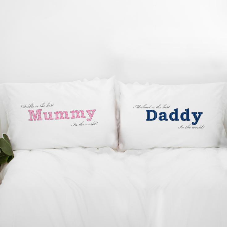 Parent Pillowcases product image