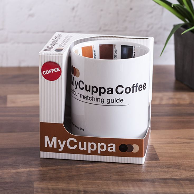 My Cuppa Coffee - How you Like it product image