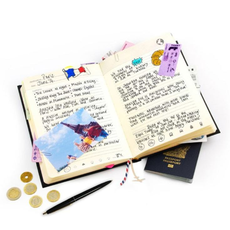 My Travel Journal product image
