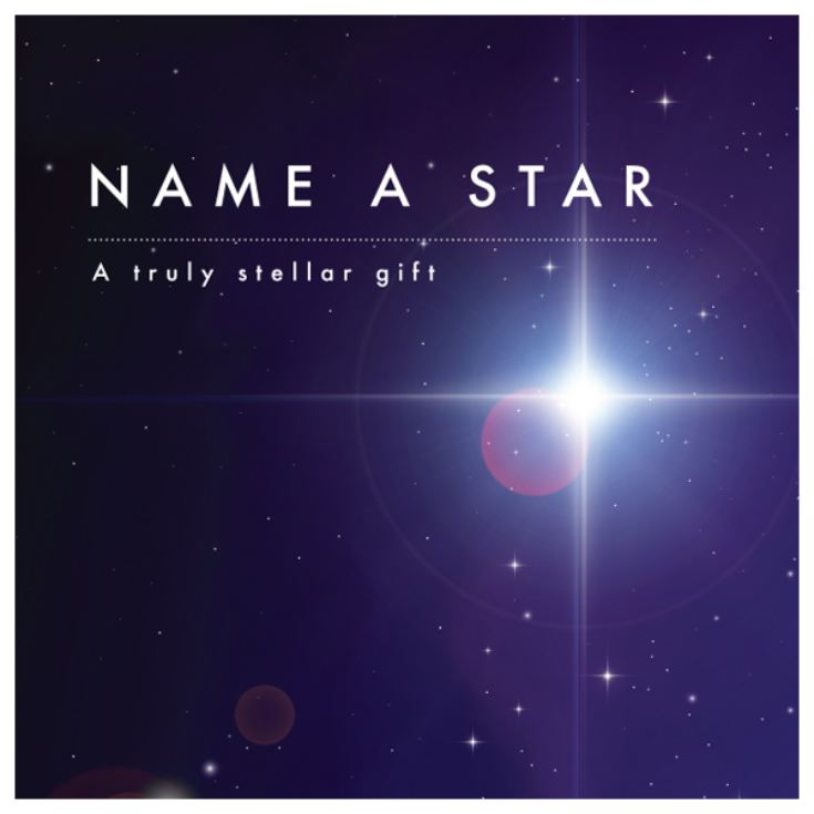 Name A Star product image