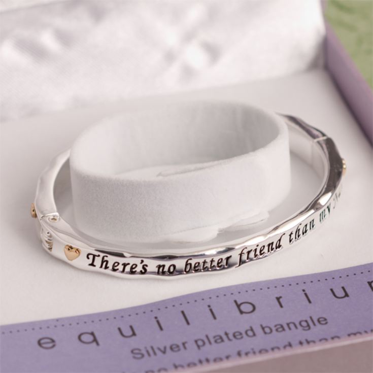 Nan Bangle in Personalised Gift Box product image