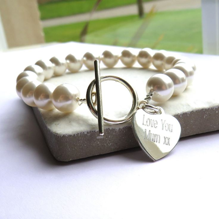 18th Birthday Personalised Forever Bracelet product image