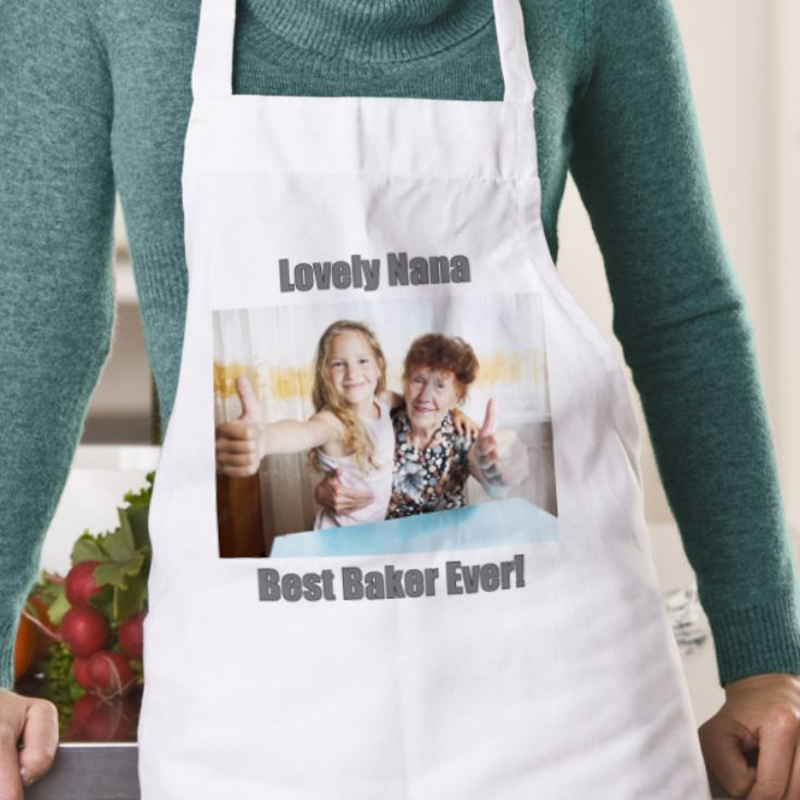Personalised Apron product image