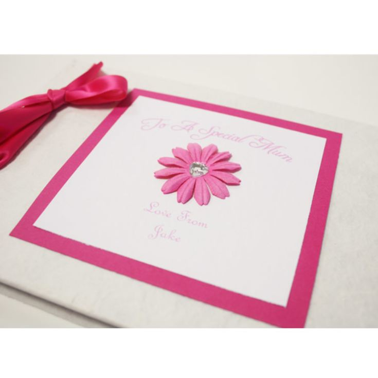 Personalised Photo Album For Mum product image