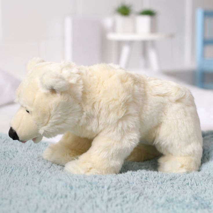 Large Polar Bear product image