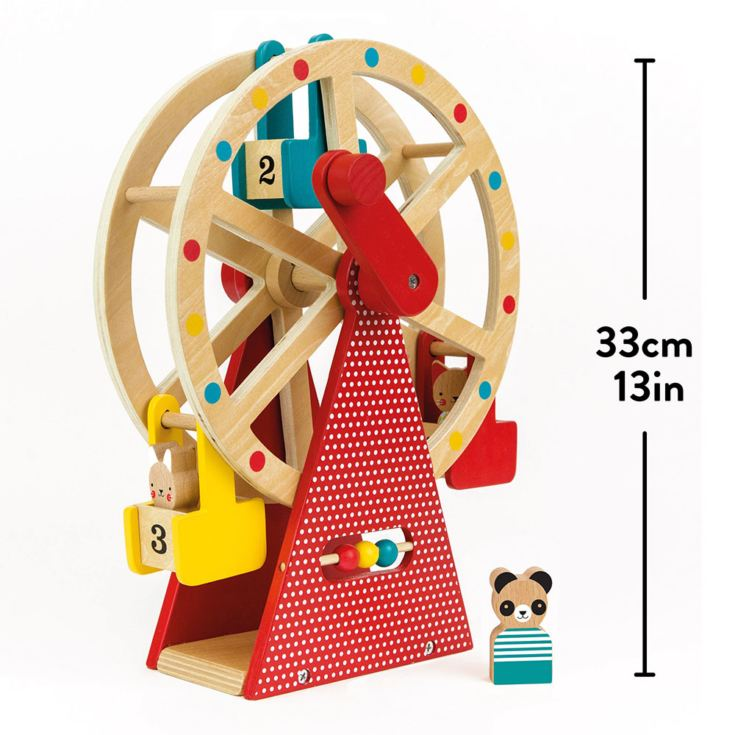 Petit Collage - Carnival Play Set product image