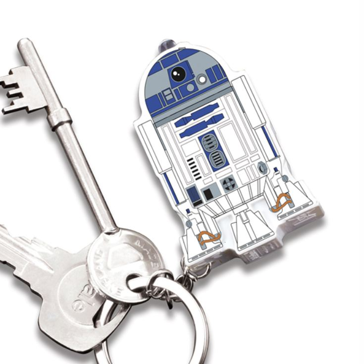 R2-D2 Torch With Sound product image