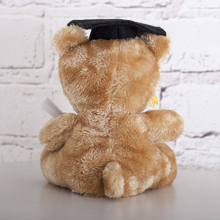 Pipp The Graduation Bear product image