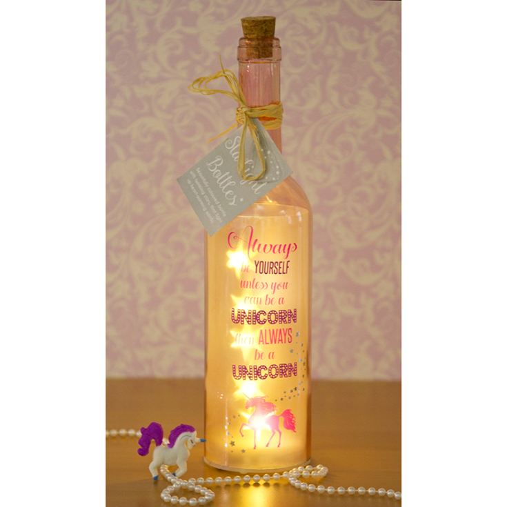 Unicorn Starlight Bottle product image