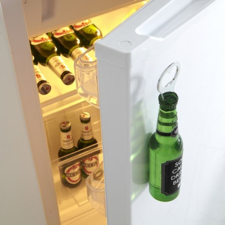 Beer Bottle Opener - Sod Calm Drink Beer product image