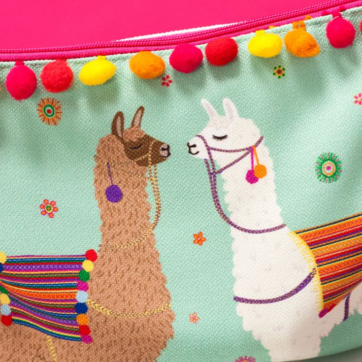 Lima Llama Pouch product image
