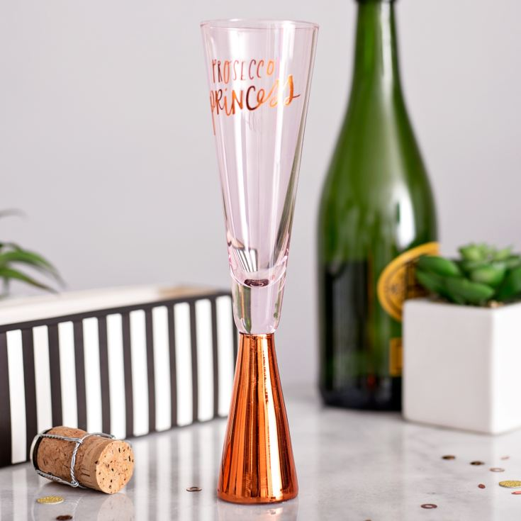 By Appointment Prosecco Princess Glass product image