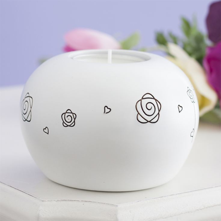Special Mother Tea Light Holder product image
