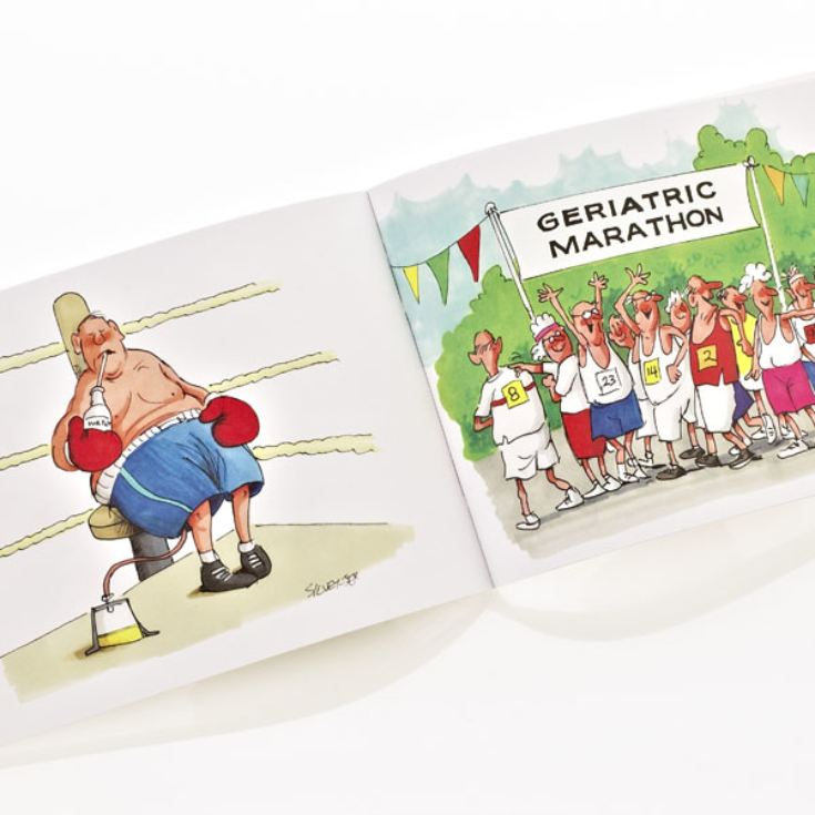 Sport for the Elderly product image