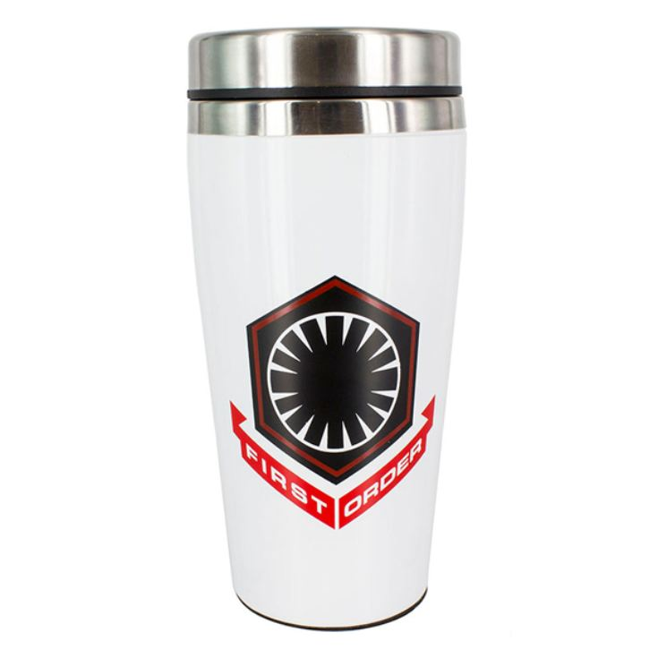 Star Wars Stormtrooper Travel Mug product image