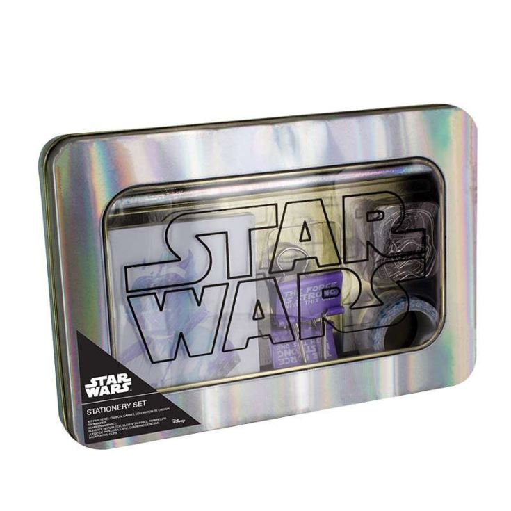 Star Wars Stationery Set product image