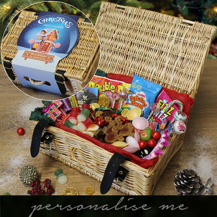 Christmas Sweets Hamper product image