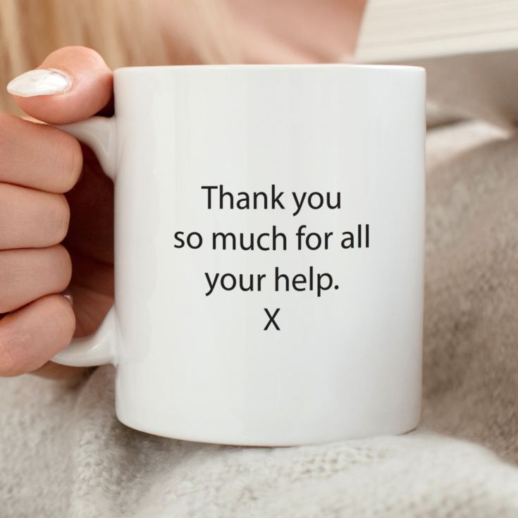 Best Teacher Personalised Mug product image