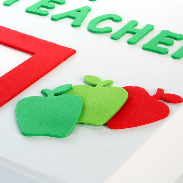 Teacher Memory Box product image