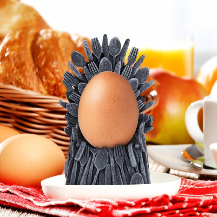 Throne Egg Cup product image