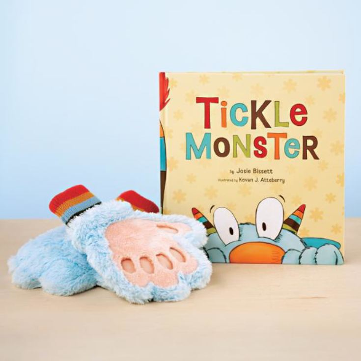 Compendium Tickle Monster Laughter Kit product image