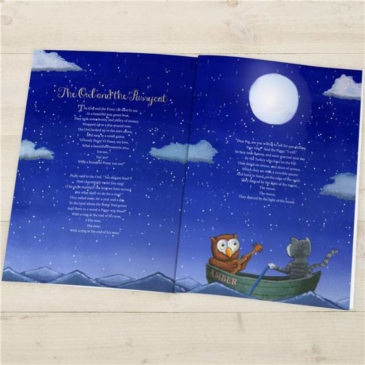 Traditional Nursery Rhymes Book product image