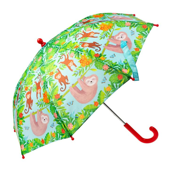 Sloth And Friends Umbrella product image